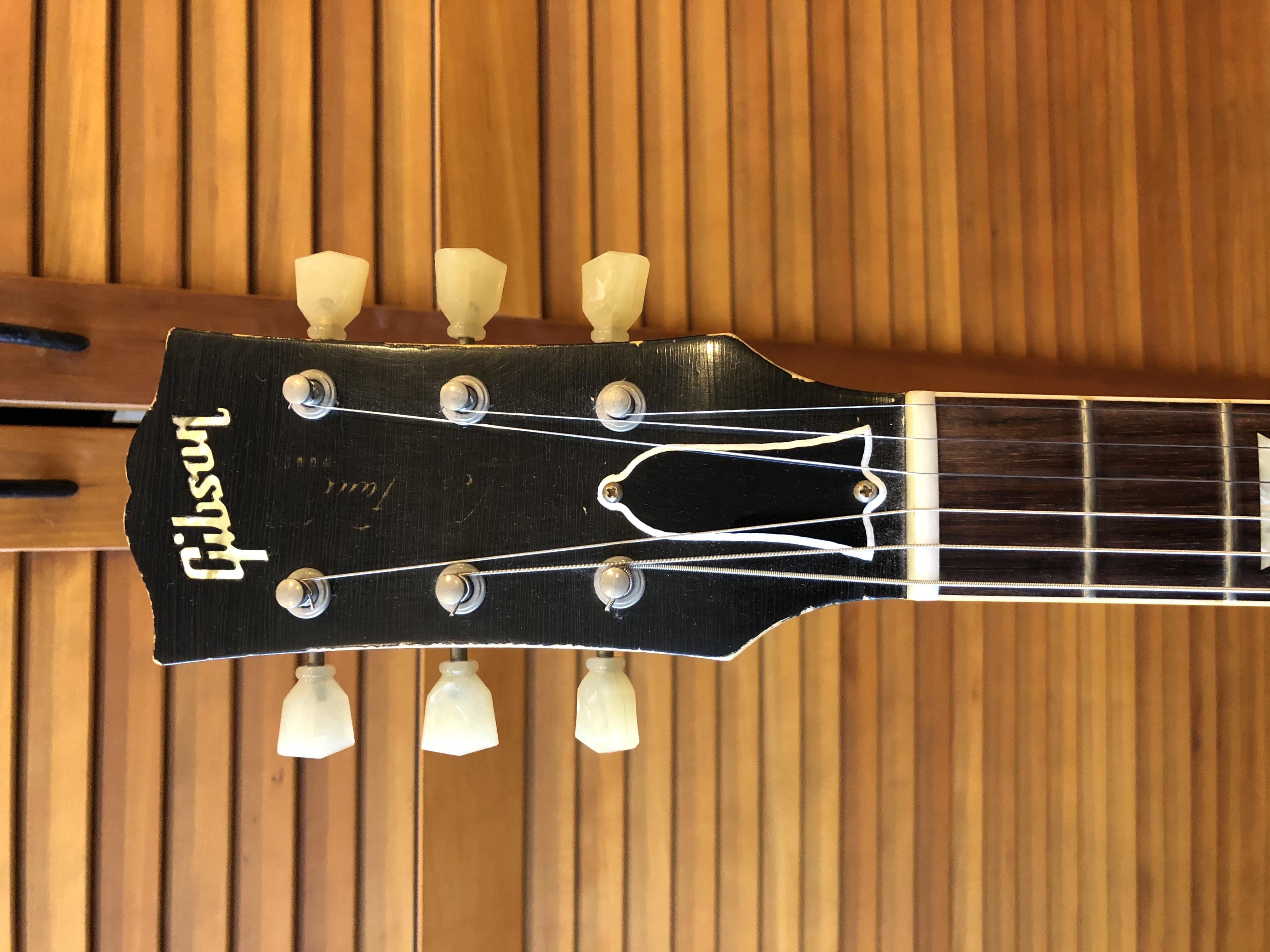 Gibson Custom Shop CC#15