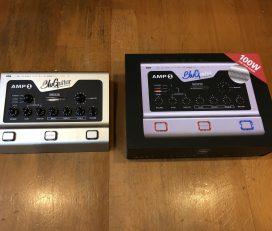 (已售出)最後一降—Bluguitar Amp 1
