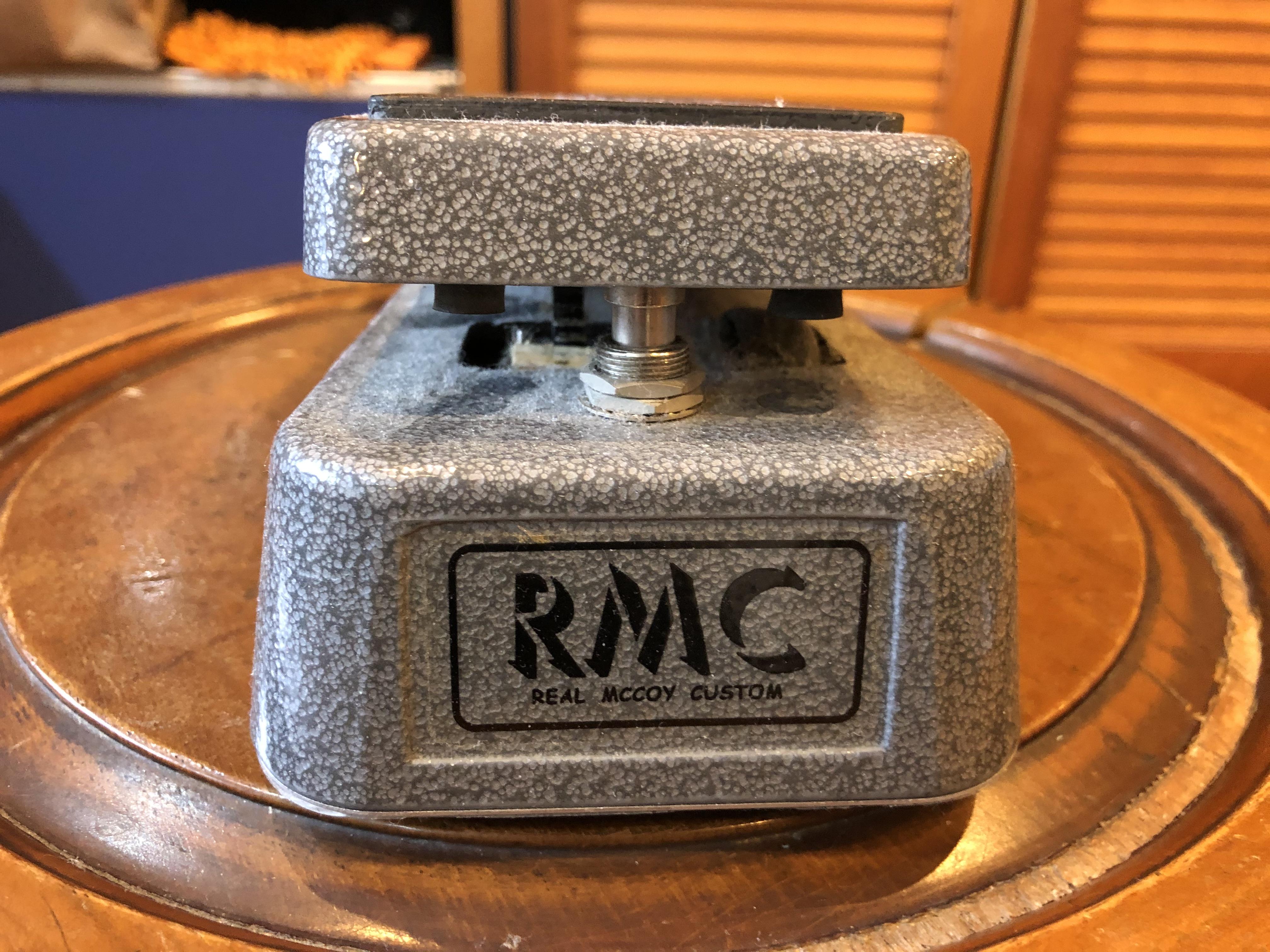 RMC 3 Wah