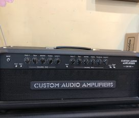 CAE OD-50 Amplifier