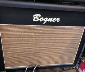 Bogner 212 Oversized Cab