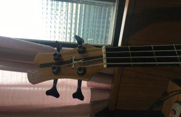 1998 Gibson Tobias Growler 4