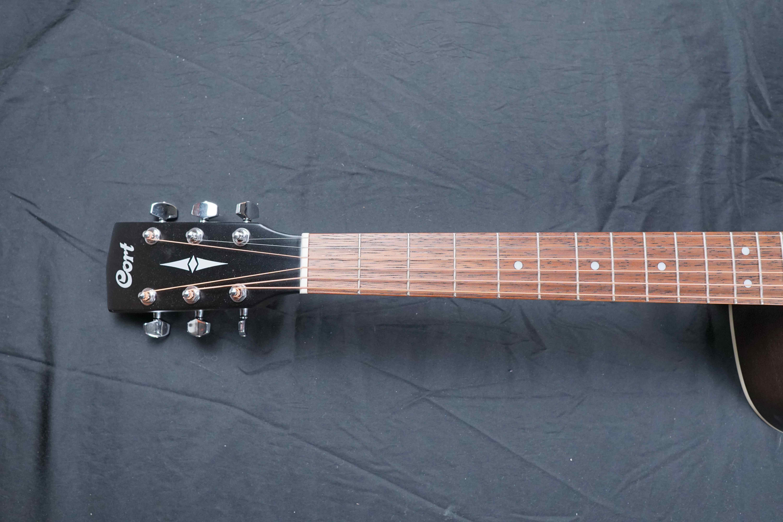 Cort AF510C木吉他