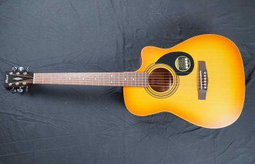 (已售出)Cort AF510C木吉他