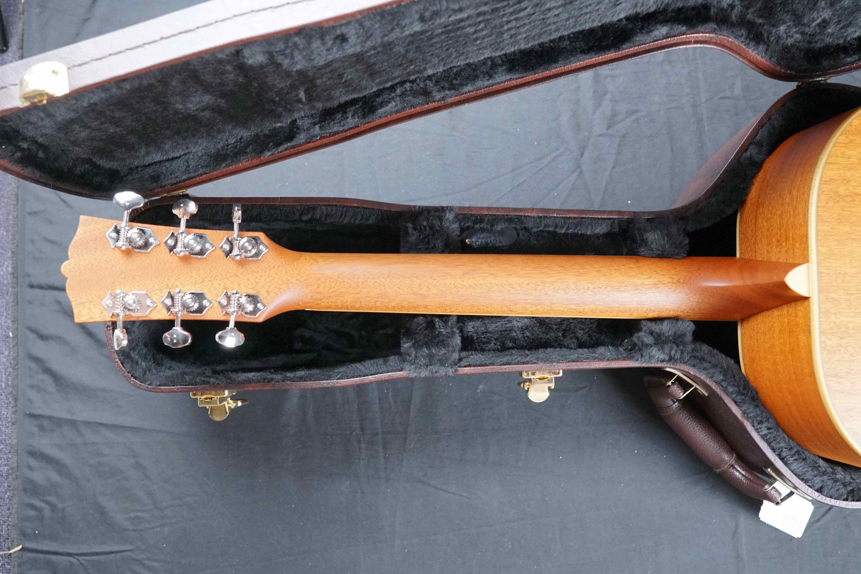 超限量Washburn RSD135-D 135周年限定版紀念琴