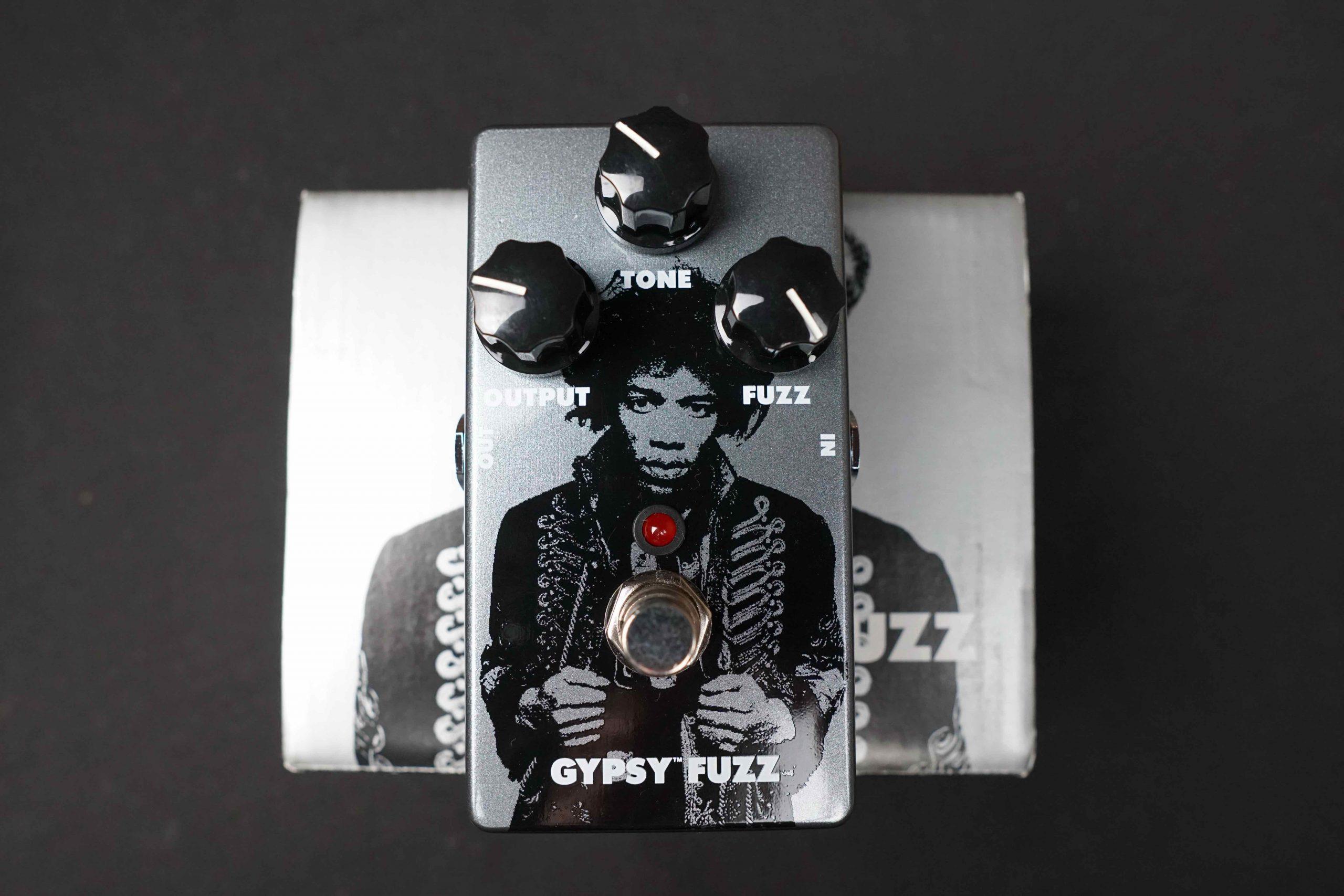 (已售出)(聖誕限時活動)Jimi Hendrix Gypsy Fuzz