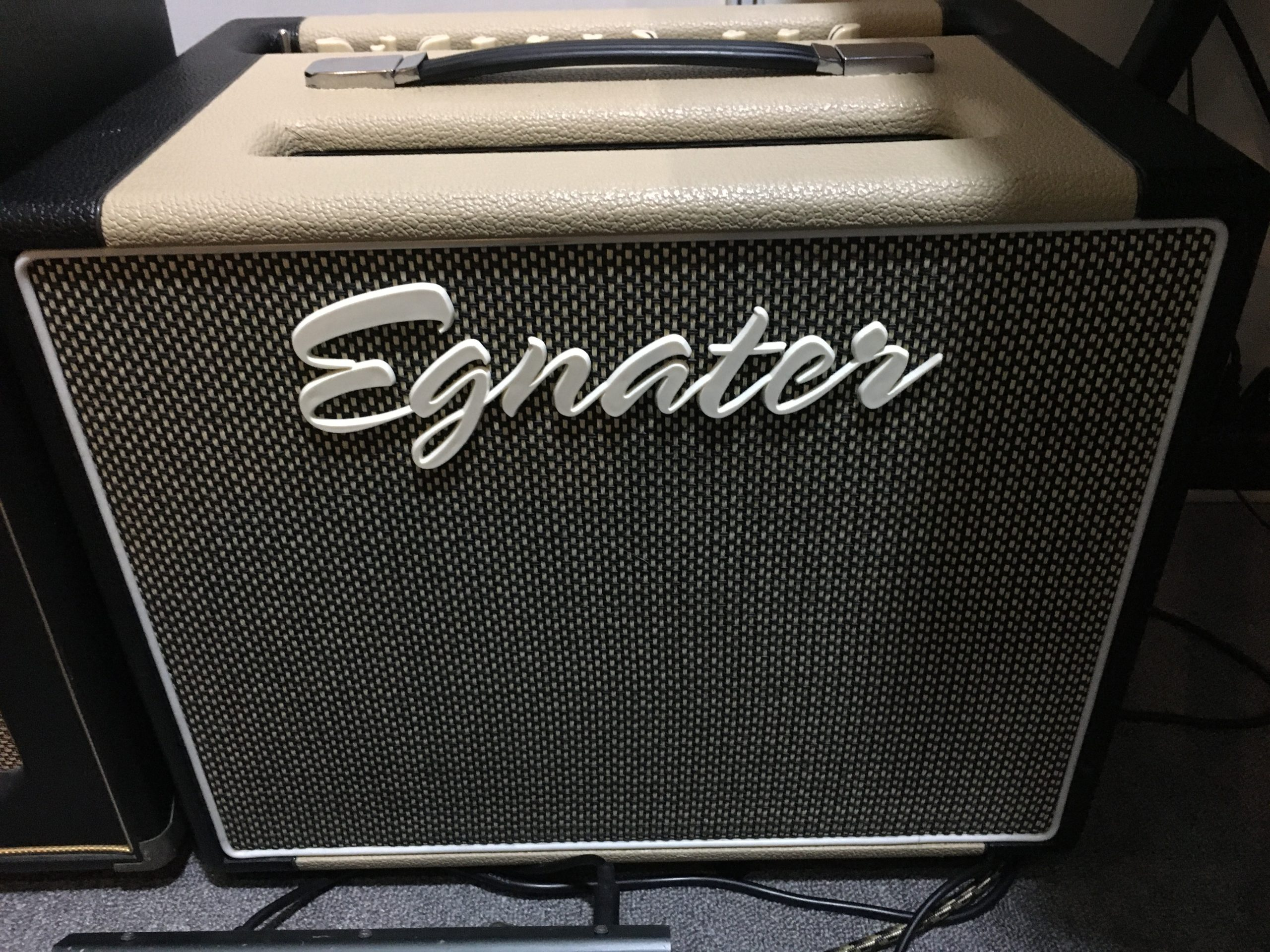 Egnater Rebel30 MKII