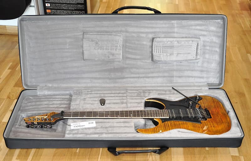 ibanez premium RG950FMZ 大搖 高階電吉他