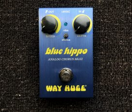 新年優惠 — Way Huge Blue Hippo MKIII