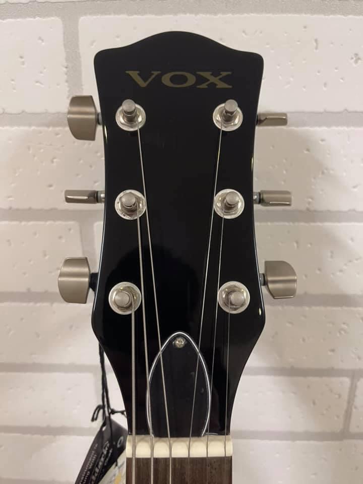 VOX SDC-22 black
