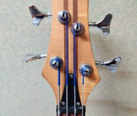 Louie Bellson BASS四弦