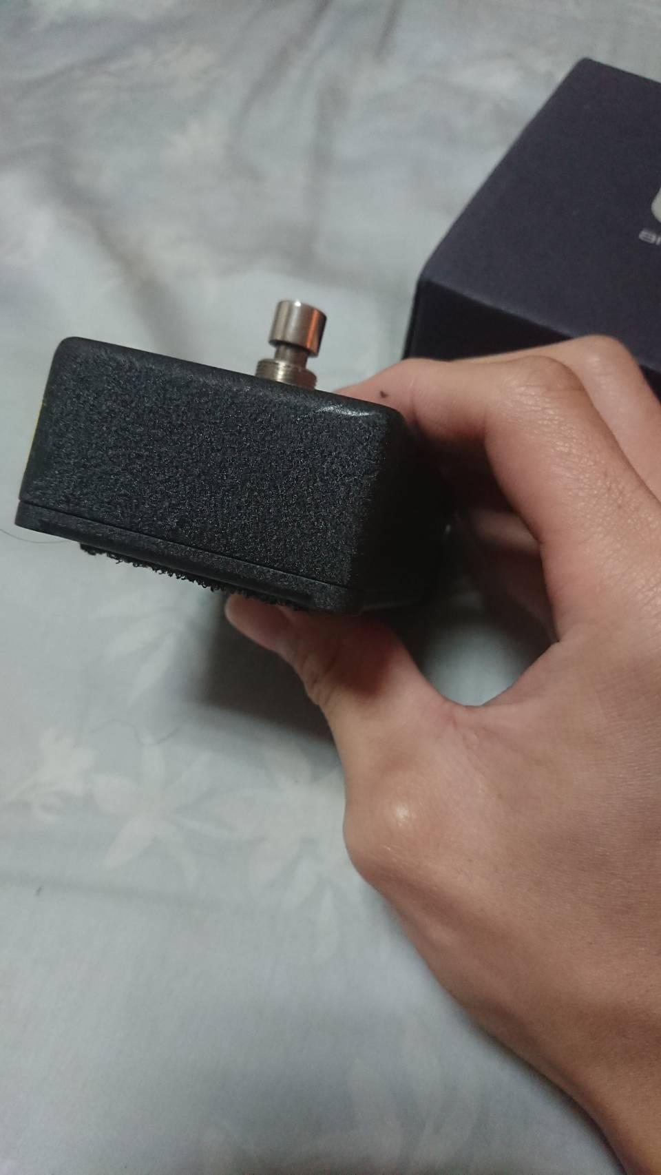 Dumlop mxr m109 6band eq