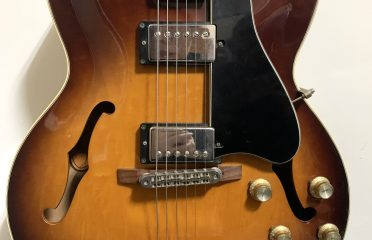 Orville by Gibson ES-175(售出)