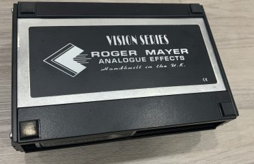 Roger Mayer VooDoo-Vibe Jr (售出)