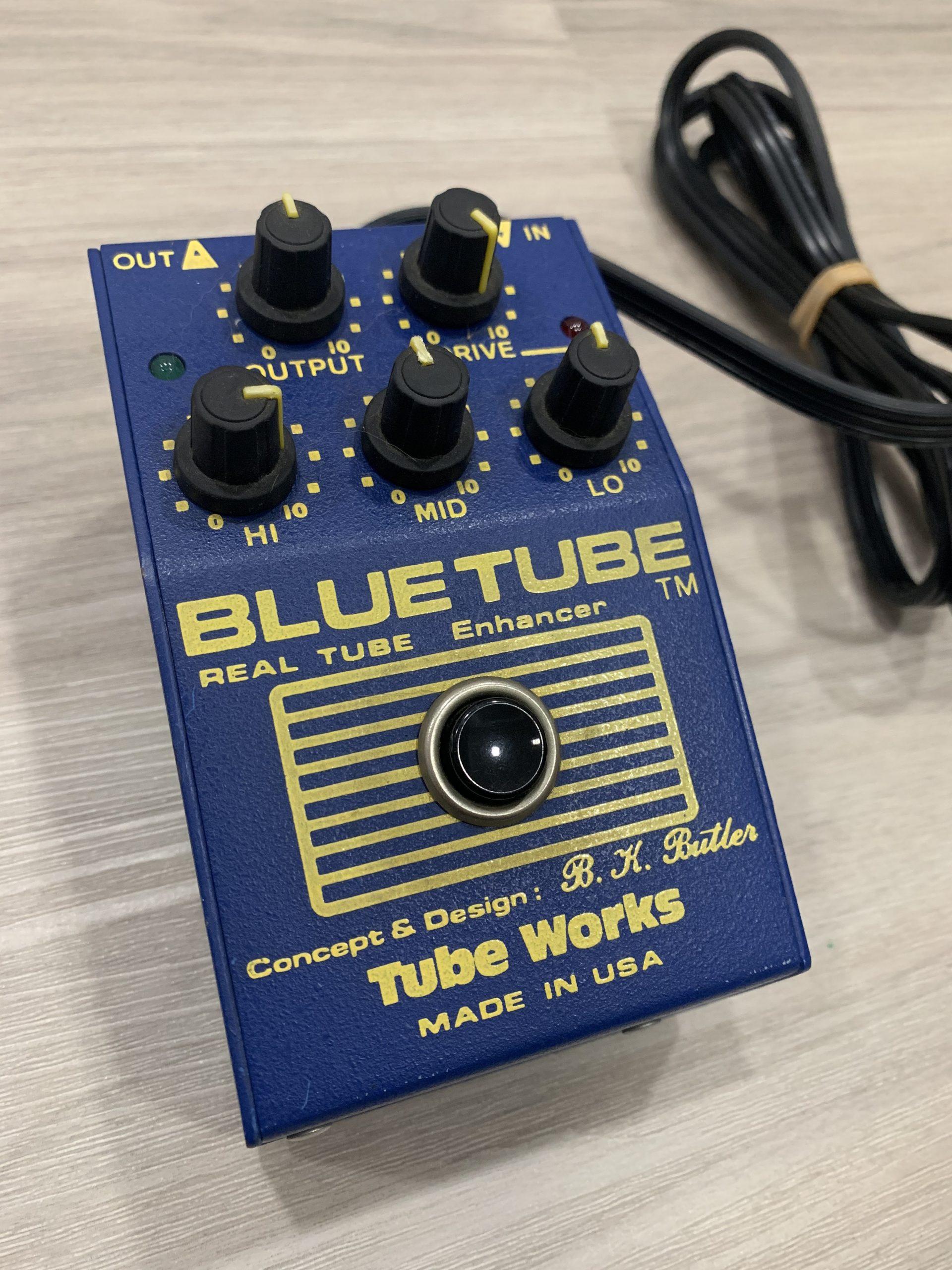 Tube Works Blue Tube