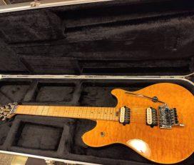 Peavey EVH Wolfgang Special D-Tuner (Eddie Van Halen 代言)