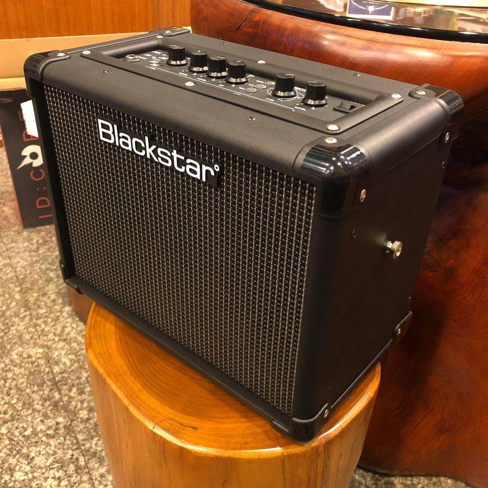 Blackstar ID:Core Stereo 10 10瓦 電吉他音箱