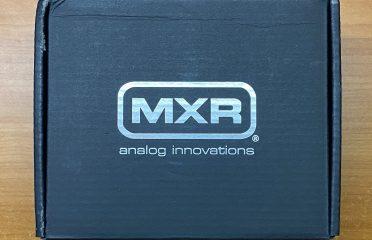 MXR Iso Brick