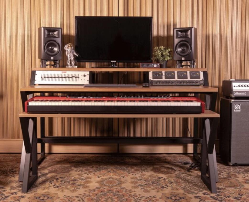 Wavebone Headquarter™ 音樂混音/遊戲直播/工作桌