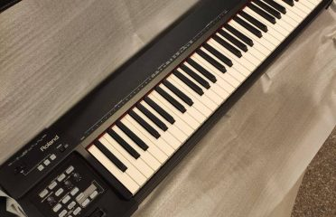 Roland RD-64 64鍵電鋼琴 (保固內)