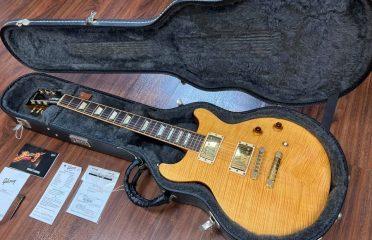 2005 Gibson DC Standard Plus