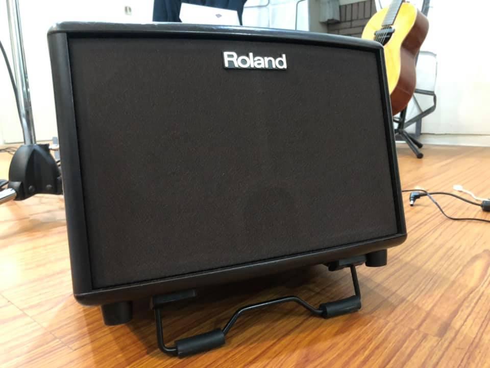 roland ac33 rw