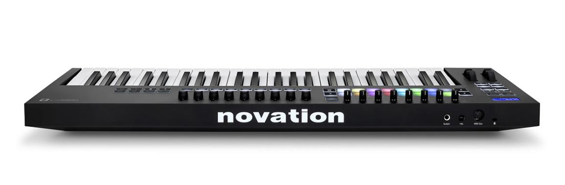 NOVATION LAUNCHKEY 49 MK3 主控49鍵 鍵盤