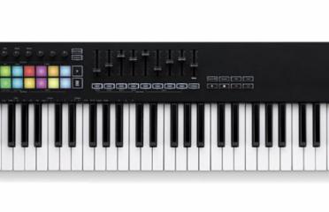 Novation LAUNCHKEY61 MK3 主控61鍵鍵盤