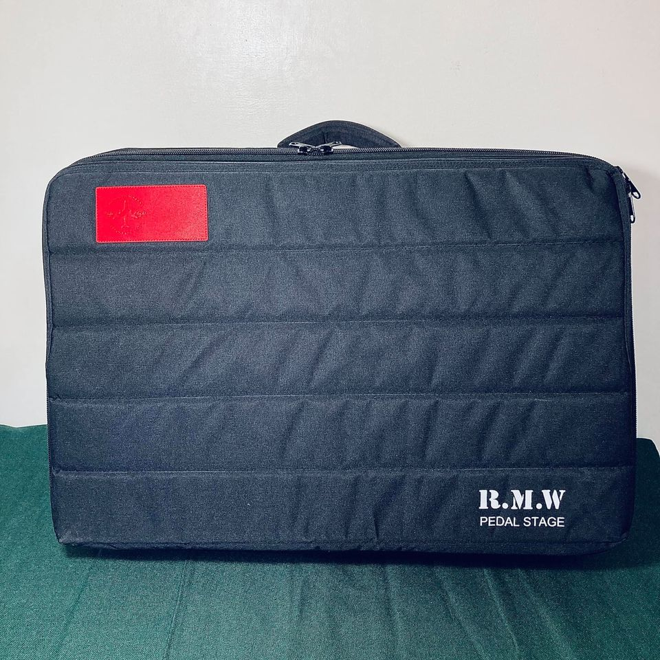 RMW 超厚效果器袋 Pedalboard Bag