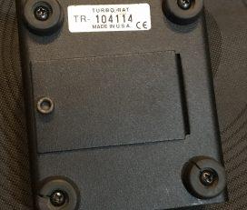 美廠ProCo Turbo Rat 破音效果器 (IC mods)