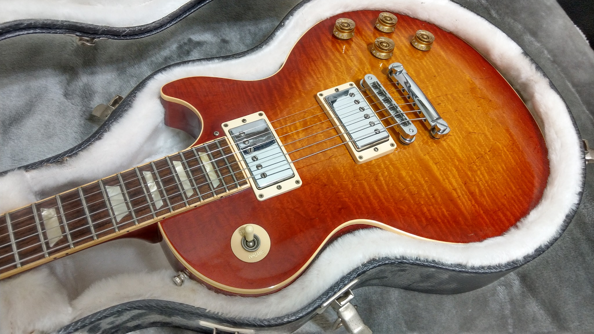 Gibson Les Paul Traditional Plus