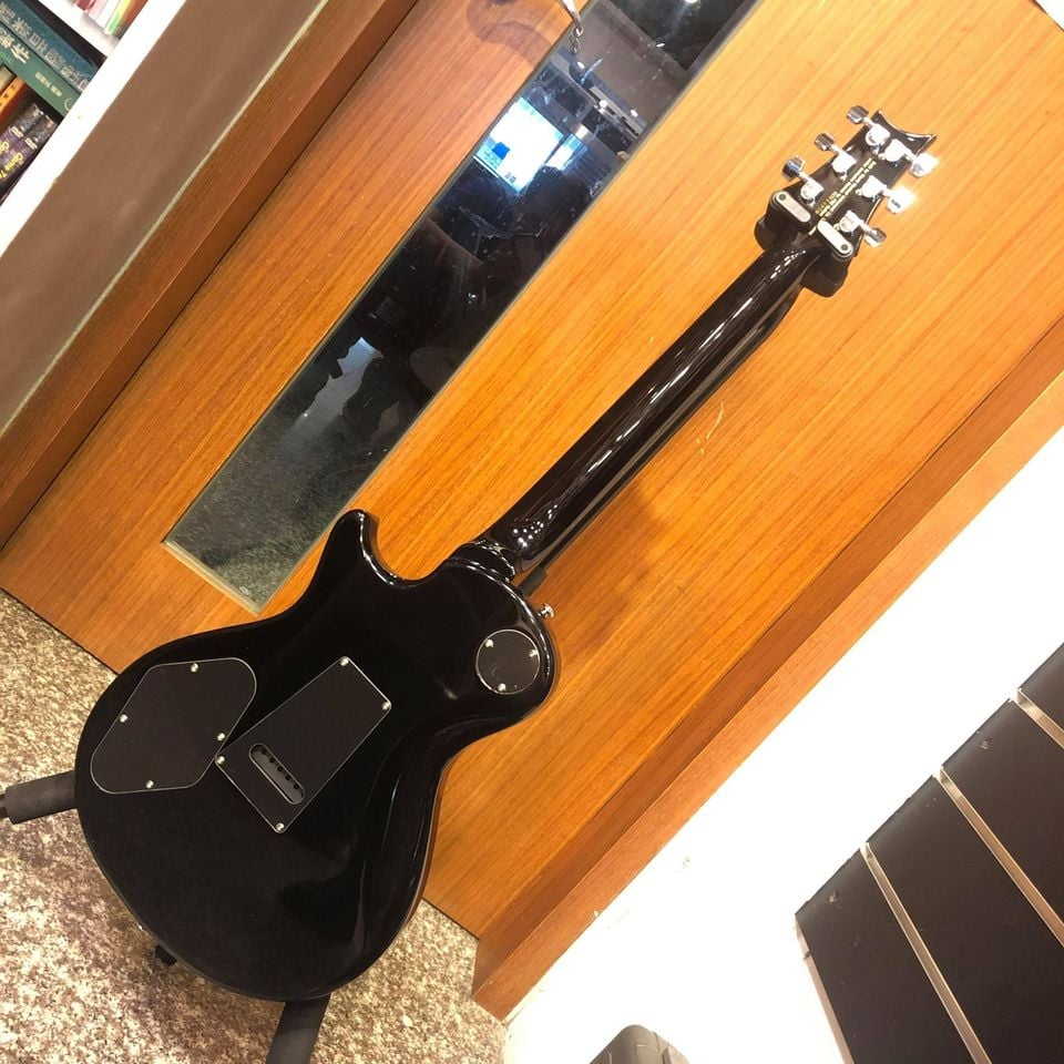 韓廠PRS SE Tremonti Custom(Grey Black)