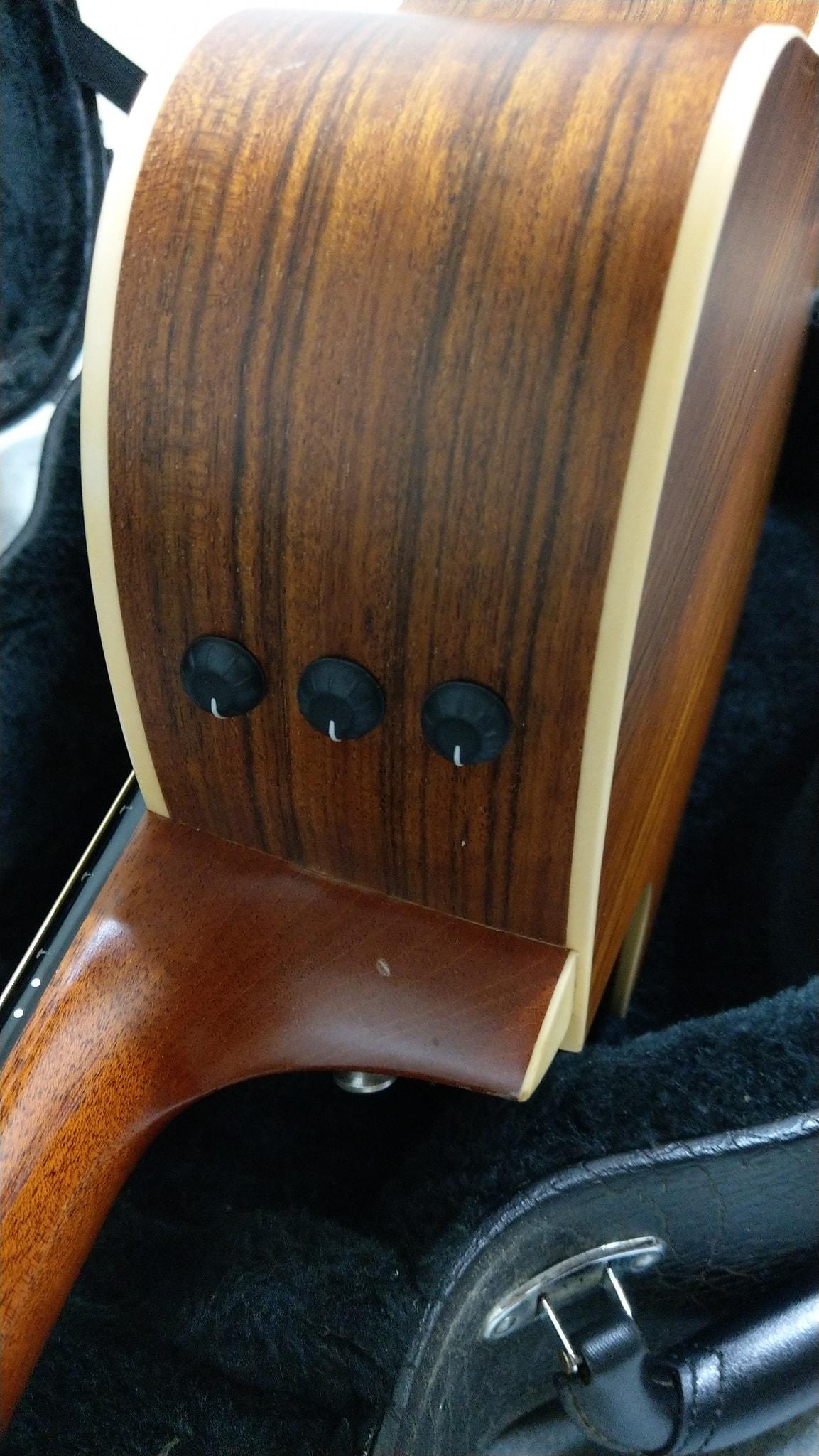 Taylor 414ce 美廠全單板電木吉他