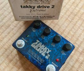 Takky Engineering – Takky Drive 2 Extreme