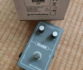 Fuchs Plush – Good Verbrations Reverb