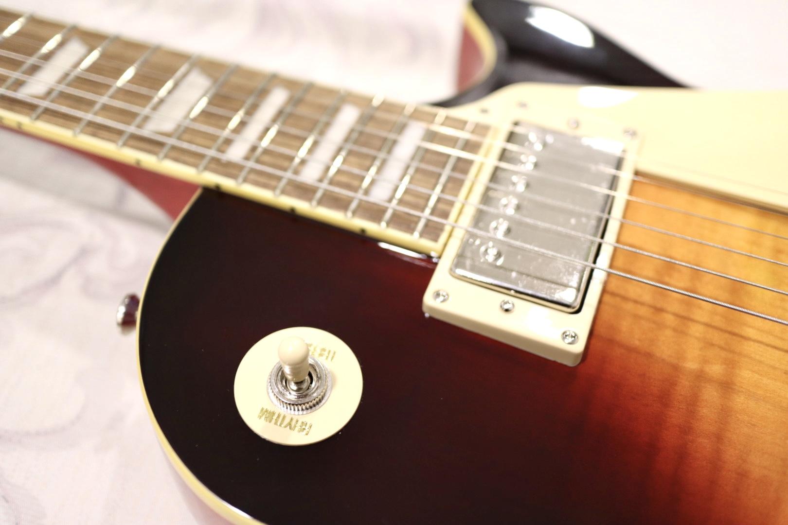 已售出Epiphone Les Paul 1960 Tribute Plus