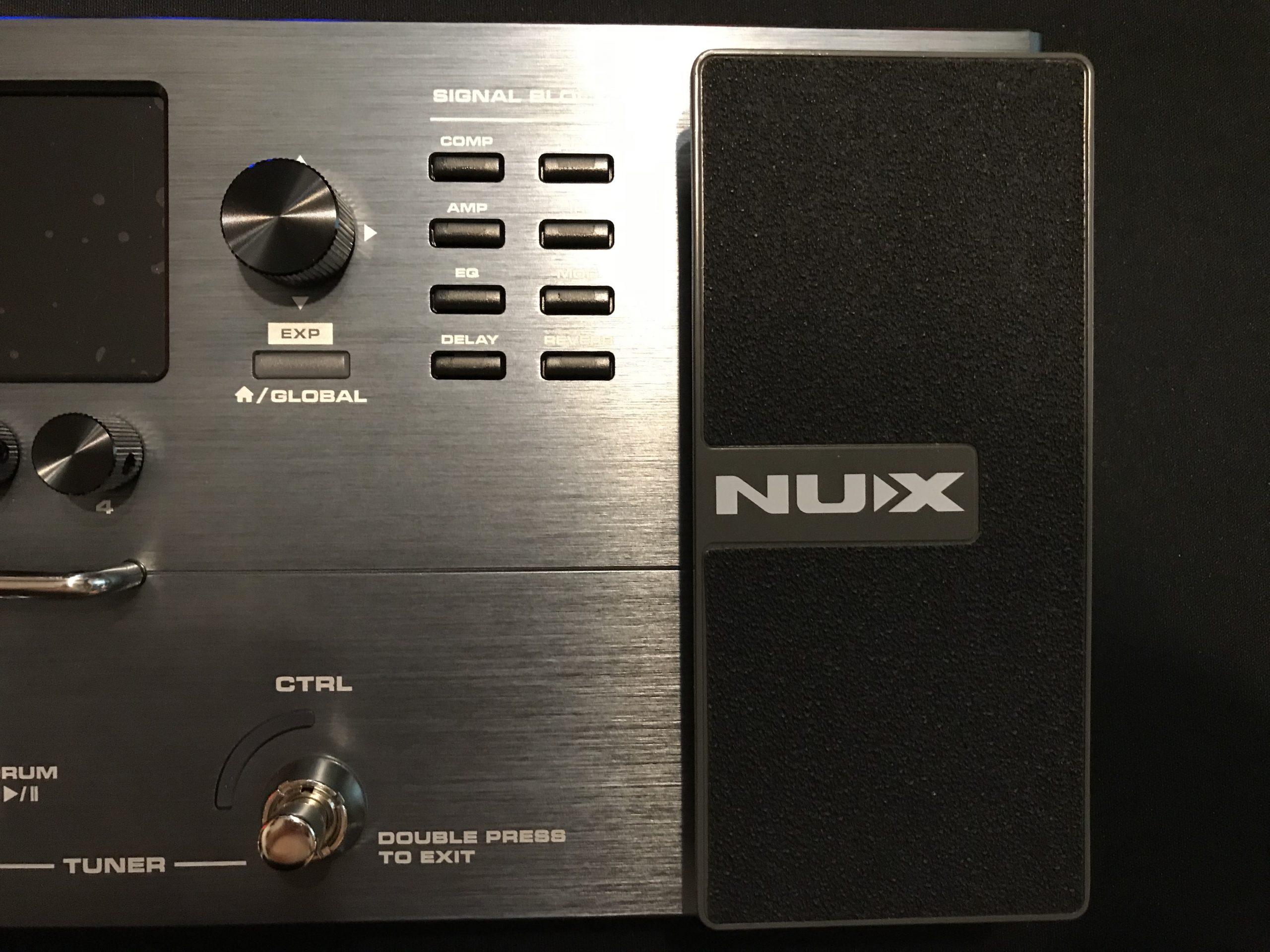 Nux-MG30