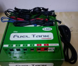 T-Rex Fuel Tank Chamelon power supply