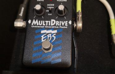 EBS bass Multidrive